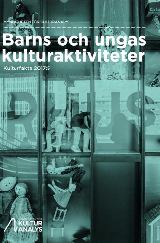 Framsida Barn och ungas kulturaktiviteter